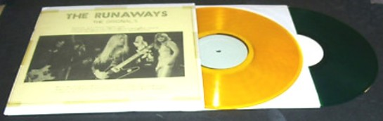 Runaways Originals yel gree