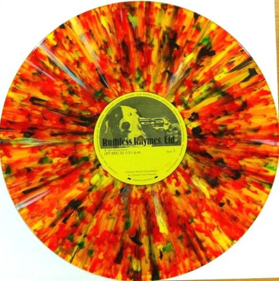 Runaways The Originals disc 1