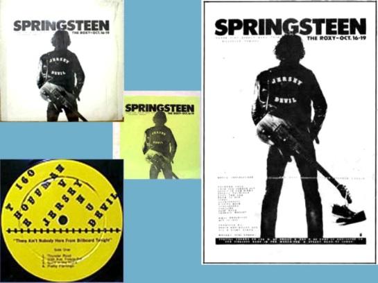 Springsteen HAR 160