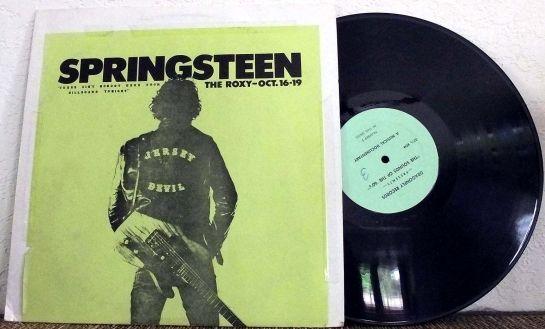 Springsteen TanfBhtonight Drag