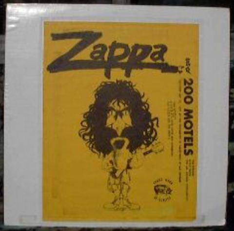 Zappa 200 Motels Teufel