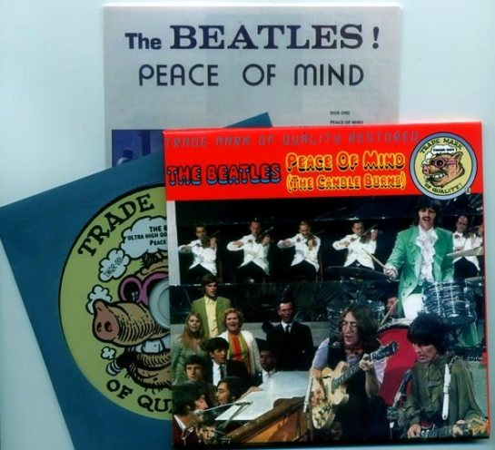 Beatles PoM TaranT