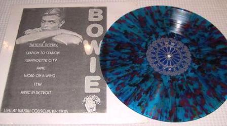 Bowie A Tasteful Display 2