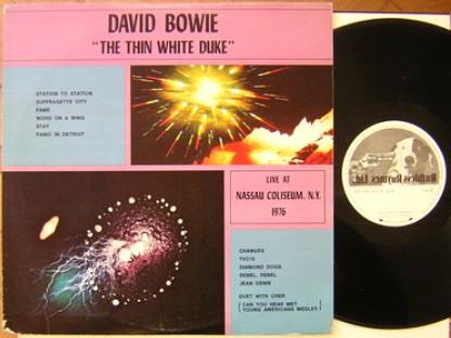 Bowie TWD 2