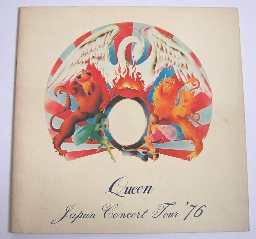 Queen 76 progr