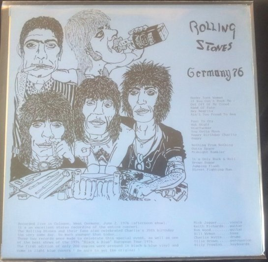 Rolling Stones Germany 76 b