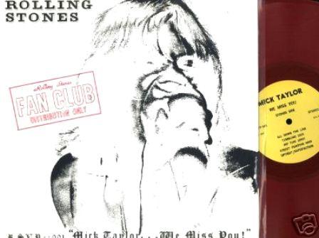Rolling Stones MTWMY NFC Ed