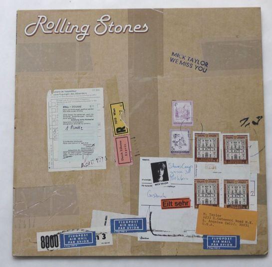 Rolling Stones MTWMY RE