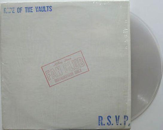 Rolling Stones R ot Vaults