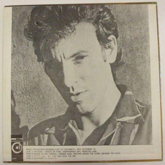 Springsteen 78 b