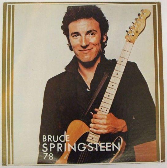 Springsteen 78 x