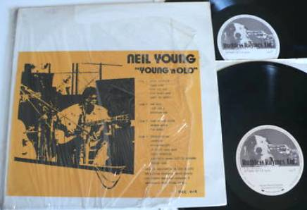 Dragonfly Records The Amazing Kornyfone Label