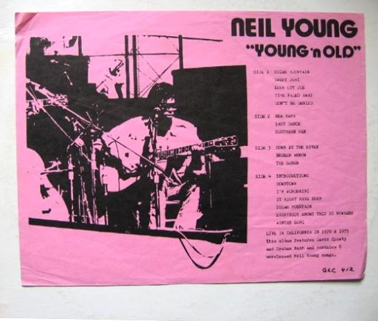 Young N young n old