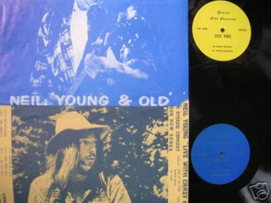 Dragonfly Glc 412 Neil Young Young N Old The
