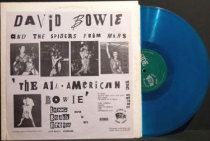 Bowie TAAB green lbl