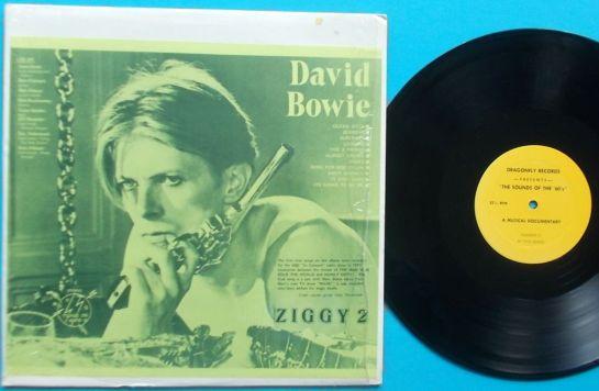 Bowie ziggy 2 dfly