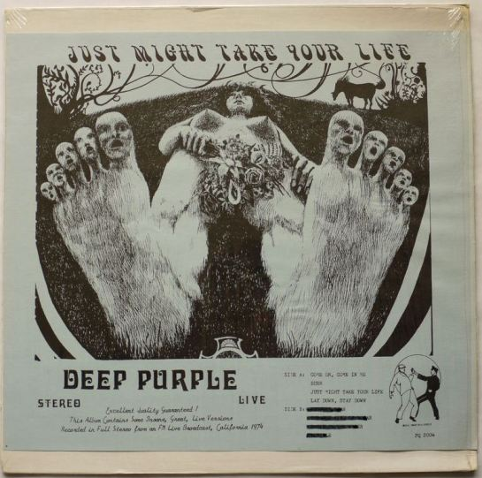 Deep Purple JMTYL 2