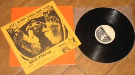 Deep Purple JMTYL RR