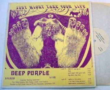 Deep Purple JMTYL