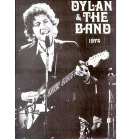 Dylan & Band wdrgiouO 2