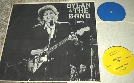 Dylan & Band wdrgiouO