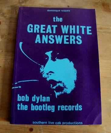 Dylan GW Answers