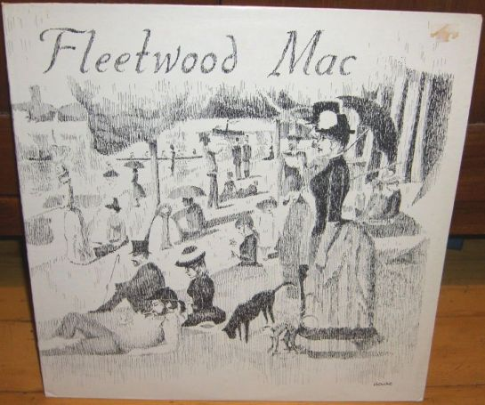 Fleetwood Mac PTCoAngels