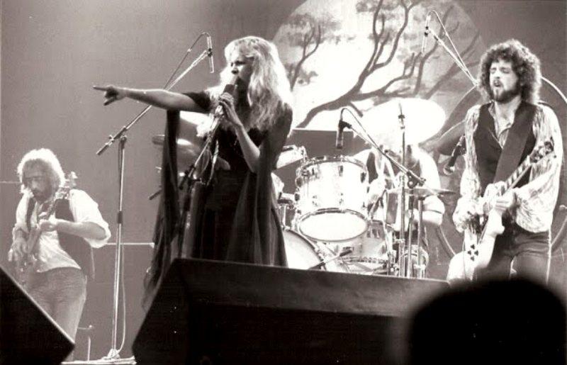 Fleetwood Mac Tour Las Vegas