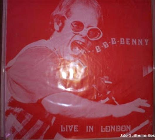 John Elton BBB Benny 2