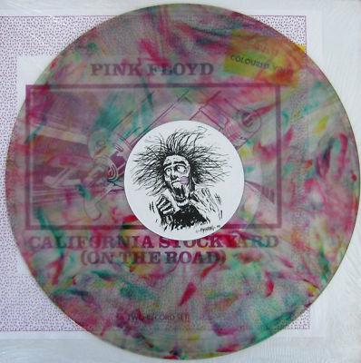 Pink Floyd Cali Stocky mcv 2
