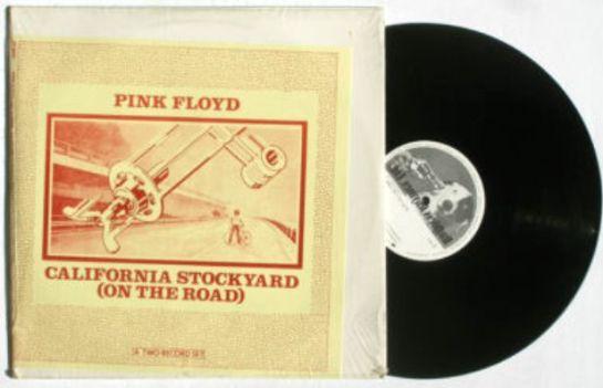 Pink Floyd Cali Stocky RR