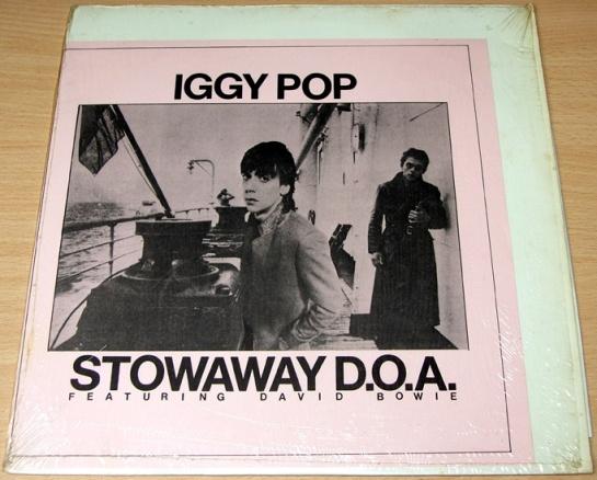 Pop I Stowaway DOA
