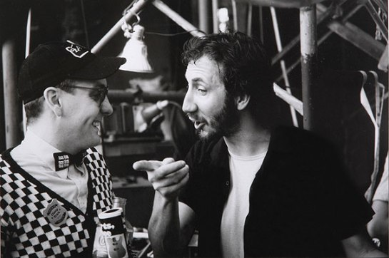 Rick & Pete 79
