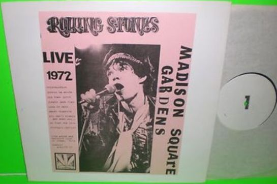 Rolling Stones MSG 2
