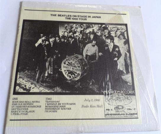 Beatles OSiJ