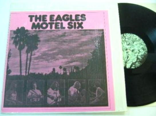 Eagles Motel Six dragonfly 2