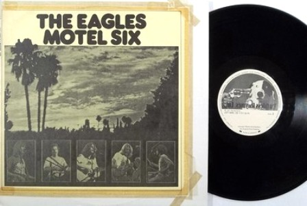 Eagles Motel Six RR