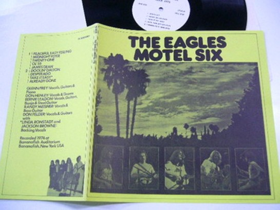 Eagles Motel Six