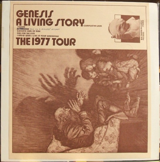 Genesis A Living Story