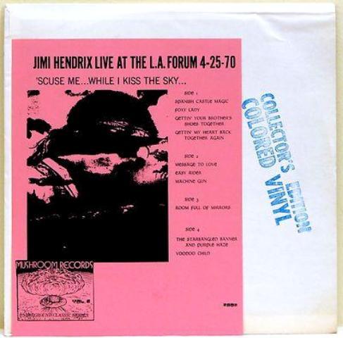 Hendrix LA Forum 3