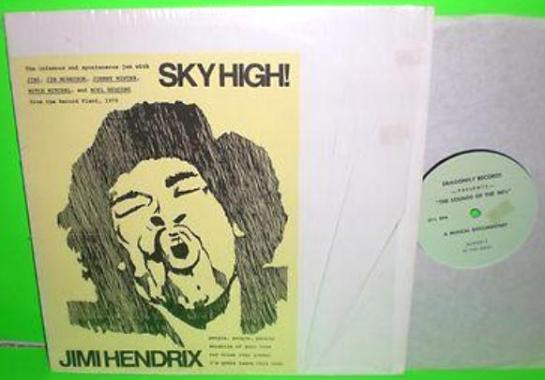 Hendrix Sky High