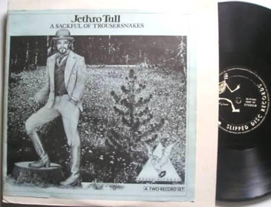 Jethro Tull ASFoTS SL D