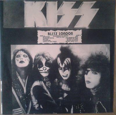 Kiss BL Lesco R K 1322