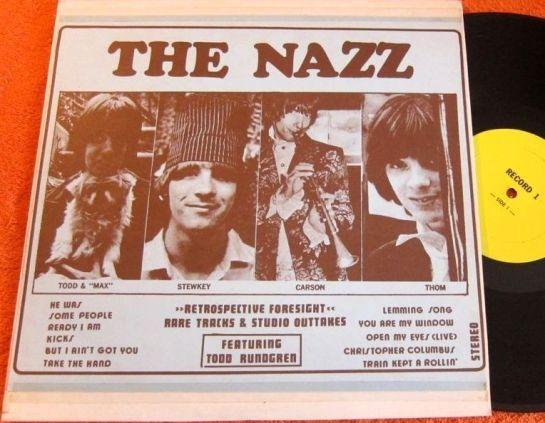 Nazz RetroFores Rec 1