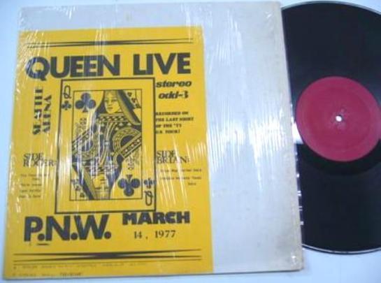 Queen P.N.W. 2