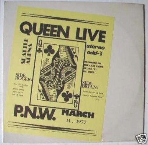 Queen P.N.W. SS