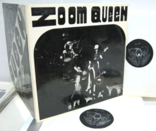 Queen Zoom