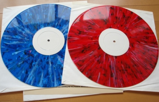Rolling Stones AMMusic MR mcv discs