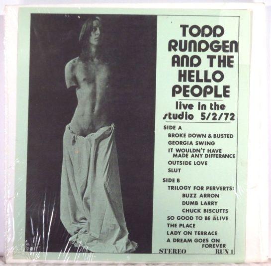 Rundgren T