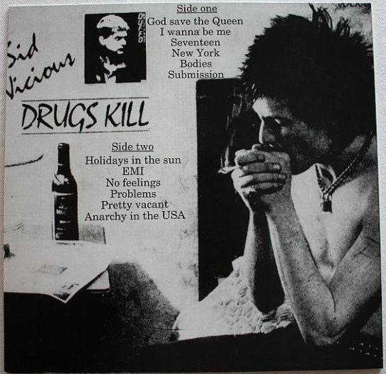 Sex  Pistols Shock USA! b